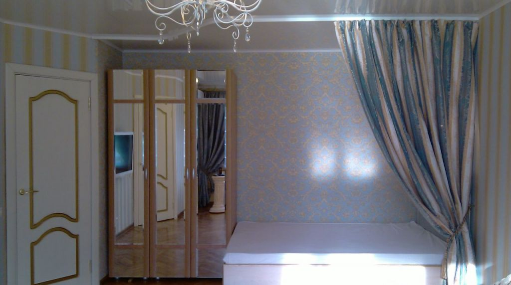 Продажа однокомнатной квартиры Москва, метро Баррикадная, Волков переулок 5, цена 10800000 рублей, 2021 год объявление №268934 на megabaz.ru