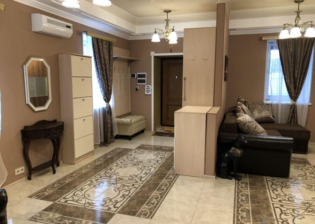Продажа дома село Алабушево, улица Ломоносова 48, цена 14500000 рублей, 2021 год объявление №268894 на megabaz.ru