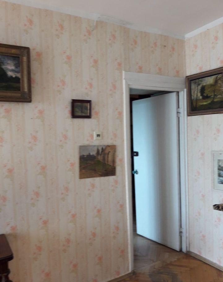 Продажа трёхкомнатной квартиры Москва, метро Баррикадная, улица Красина 21, цена 28000000 рублей, 2021 год объявление №268850 на megabaz.ru