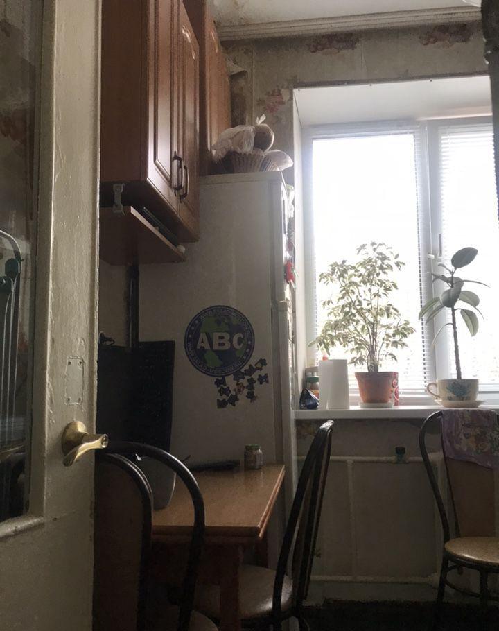 Продажа однокомнатной квартиры Москва, метро Римская, Нижегородская улица 13А, цена 7699000 рублей, 2021 год объявление №268940 на megabaz.ru