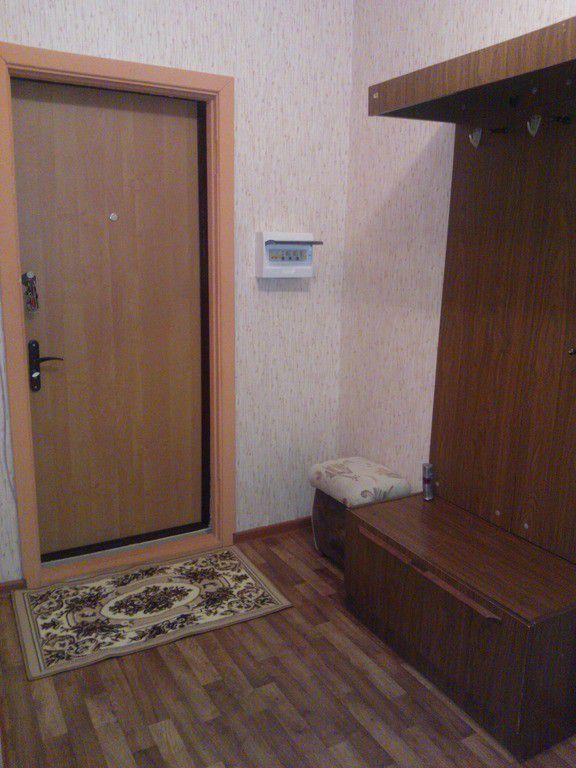 Аренда однокомнатной квартиры поселок Аничково, цена 17000 рублей, 2021 год объявление №334722 на megabaz.ru