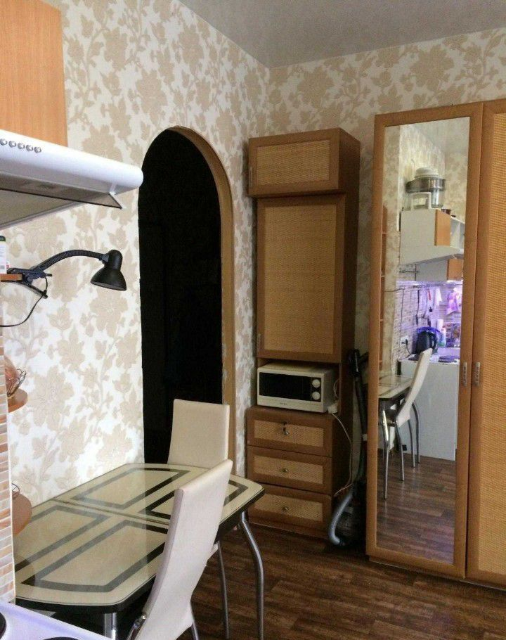 Продажа студии деревня Брёхово, Зелёная улица 1, цена 3500000 рублей, 2021 год объявление №269216 на megabaz.ru