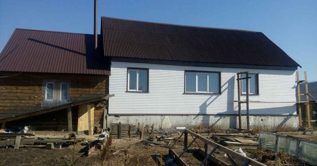 Продажа дома Москва, метро Полянка, цена 1450000 рублей, 2021 год объявление №269167 на megabaz.ru