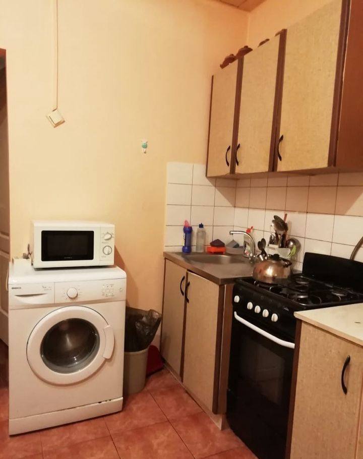 Аренда однокомнатной квартиры Москва, метро Таганская, Большой Факельный переулок 1, цена 2500 рублей, 2021 год объявление №891650 на megabaz.ru