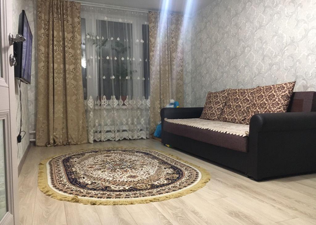 Продажа двухкомнатной квартиры Москва, метро Черкизовская, Щёлковское шоссе 19, цена 8000000 рублей, 2021 год объявление №269709 на megabaz.ru