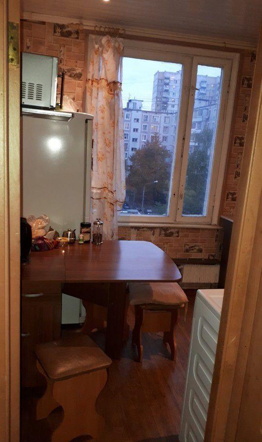 Аренда комнаты Москва, метро Ясенево, цена 8500 рублей, 2020 год объявление №893113 на megabaz.ru