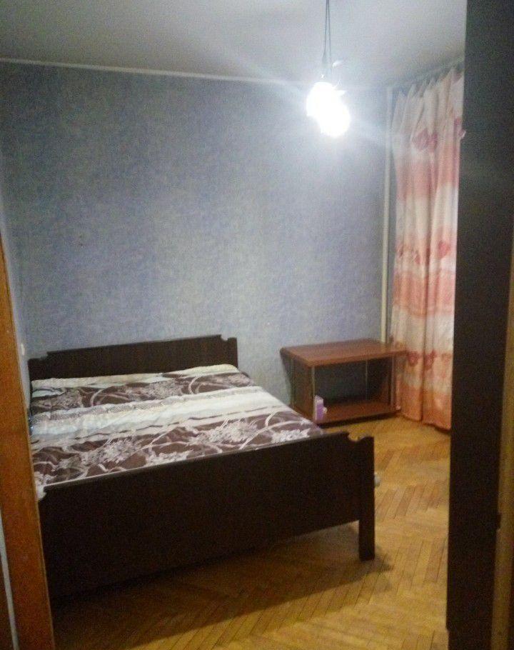 Снять трёхкомнатную квартиру в Москве у метро Бибирево - megabaz.ru