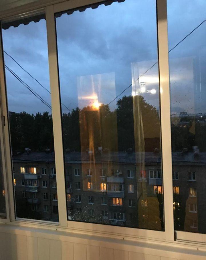 Снять однокомнатную квартиру в Москве у метро Ботанический сад - megabaz.ru