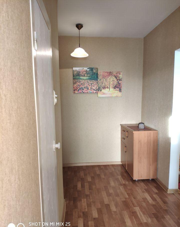 Снять однокомнатную квартиру в Москве у метро Рязанский проспект - megabaz.ru