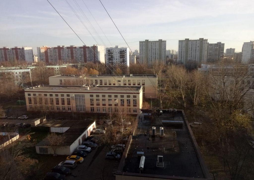 Купить трёхкомнатную квартиру в Москве у метро Рязанский проспект - megabaz.ru