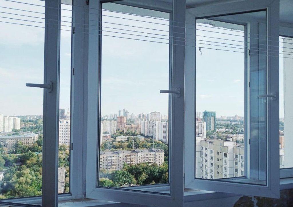 Продажа трёхкомнатной квартиры Москва, метро Филевский парк, Большая Филёвская улица 23к3, цена 24500000 рублей, 2021 год объявление №270362 на megabaz.ru