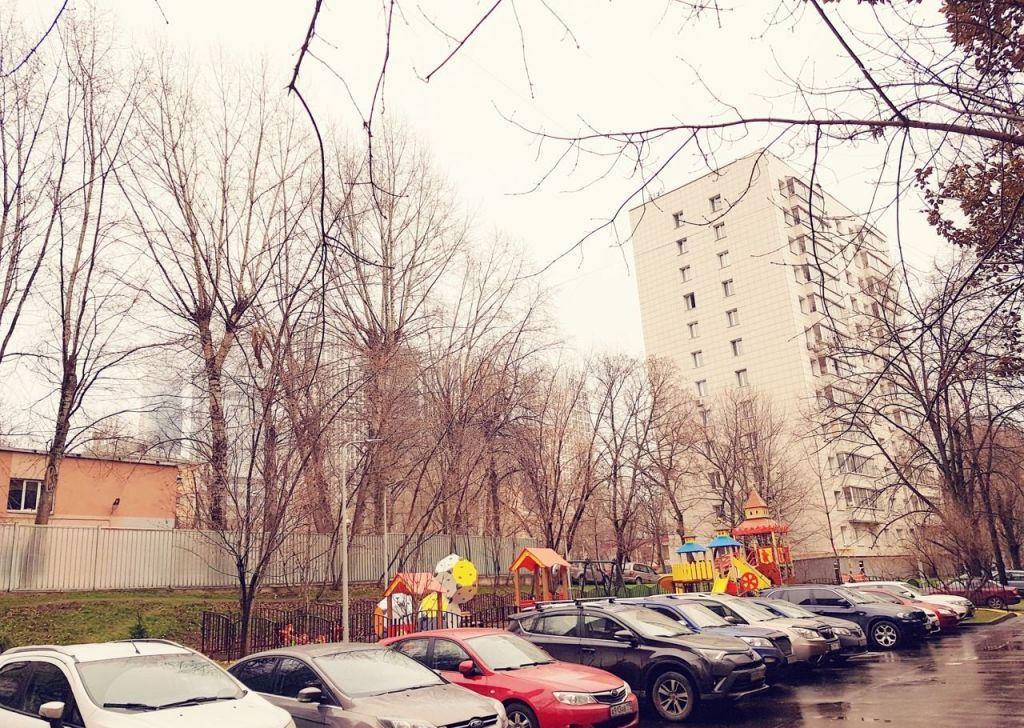 Продажа студии Москва, метро Фили, Шелепихинская набережная 10, цена 3990000 рублей, 2021 год объявление №270693 на megabaz.ru