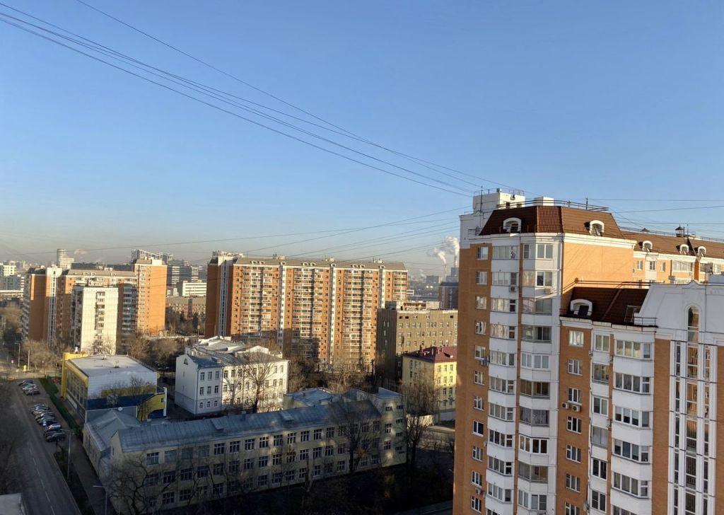 Продажа однокомнатной квартиры Москва, метро Римская, Новорогожская улица 6с1, цена 10890000 рублей, 2021 год объявление №270730 на megabaz.ru