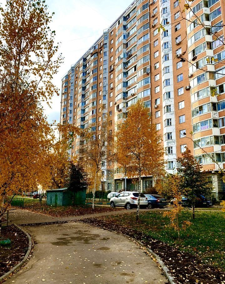 Продажа двухкомнатной квартиры Москва, метро Бульвар адмирала Ушакова, улица Адмирала Лазарева 57, цена 11500000 рублей, 2021 год объявление №270487 на megabaz.ru