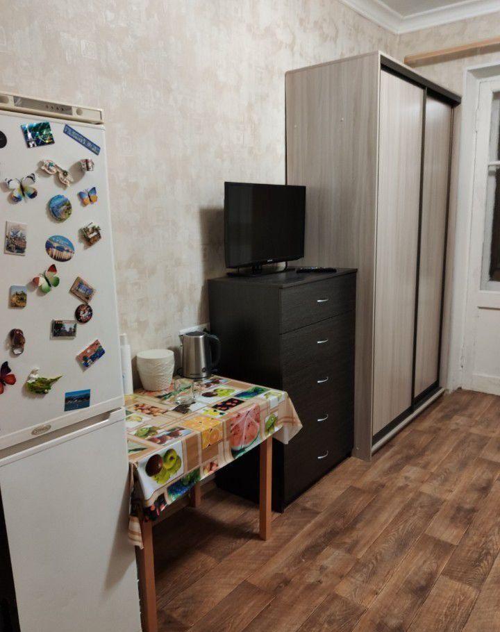 Аренда комнаты Москва, метро Выставочная, Стрельбищенский переулок 9, цена 15000 рублей, 2021 год объявление №895259 на megabaz.ru