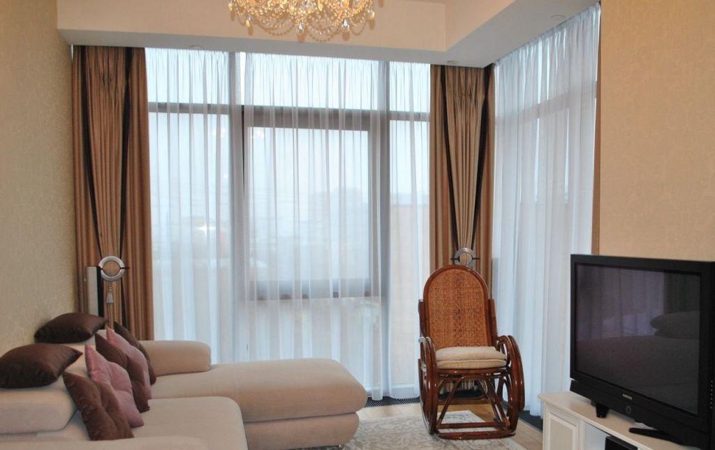 Продажа трёхкомнатной квартиры Москва, метро Фили, цена 33400000 рублей, 2021 год объявление №270858 на megabaz.ru