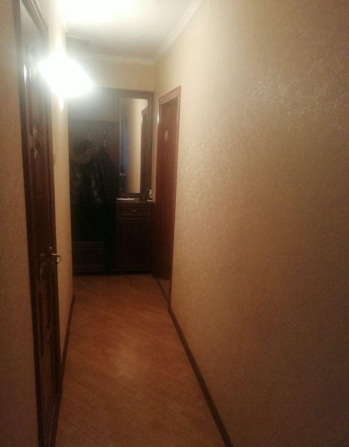 Продажа двухкомнатной квартиры Москва, метро Римская, Большая Андроньевская улица 20, цена 13500000 рублей, 2021 год объявление №270804 на megabaz.ru