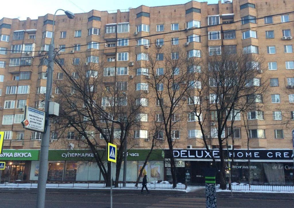 Аренда однокомнатной квартиры Москва, метро Баррикадная, Большая Грузинская улица 42, цена 57000 рублей, 2021 год объявление №896757 на megabaz.ru