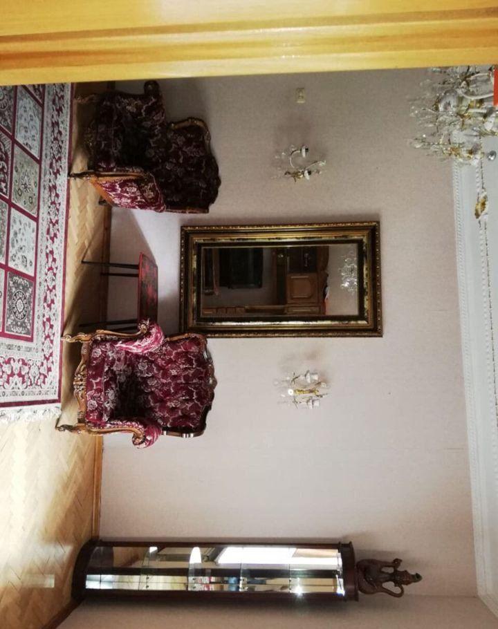 Продажа трёхкомнатной квартиры Москва, метро Фили, улица 1812 года 9, цена 19700000 рублей, 2021 год объявление №270886 на megabaz.ru