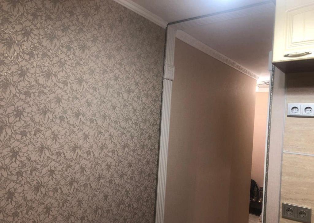Продажа трёхкомнатной квартиры Москва, метро Черкизовская, Сиреневый бульвар 3к5, цена 13000000 рублей, 2021 год объявление №271400 на megabaz.ru
