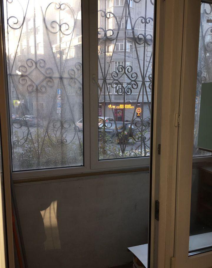 Аренда двухкомнатной квартиры Москва, метро Чеховская, Старопименовский переулок 12/6, цена 75000 рублей, 2021 год объявление №897335 на megabaz.ru