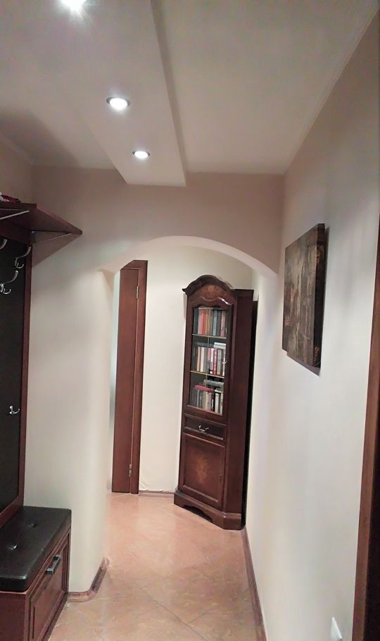 Продажа двухкомнатной квартиры Москва, метро Римская, Библиотечная улица 6, цена 12800000 рублей, 2021 год объявление №271454 на megabaz.ru