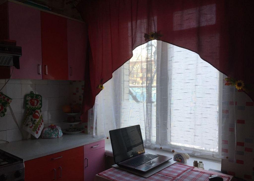 Продажа однокомнатной квартиры Москва, метро Савеловская, улица Расковой 1, цена 7800000 рублей, 2021 год объявление №271546 на megabaz.ru