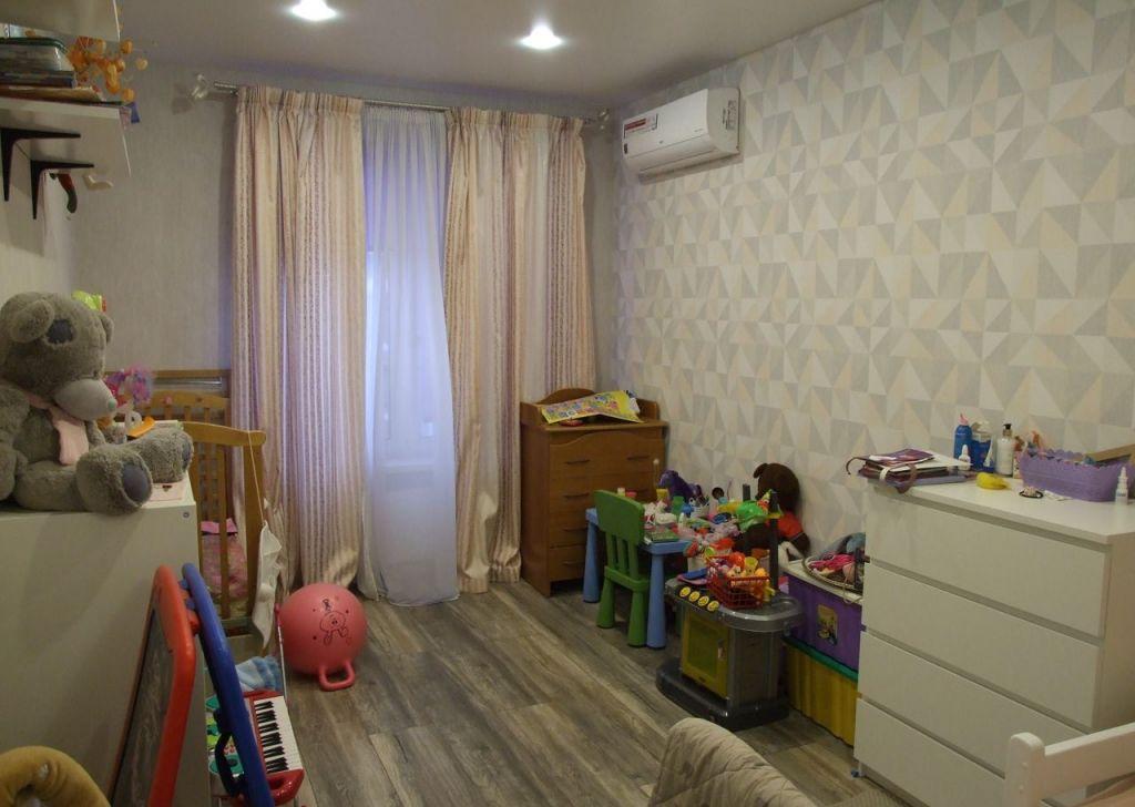 Купить двухкомнатную квартиру в Москве у метро Улица Старокачаловская - megabaz.ru
