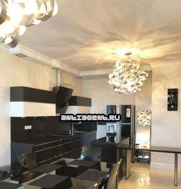 Снять двухкомнатную квартиру в Москве у метро Щукинская - megabaz.ru