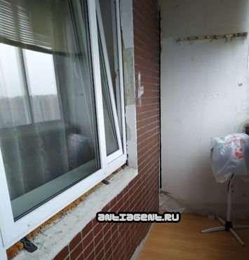 Снять однокомнатную квартиру в Москве у метро Марьино - megabaz.ru