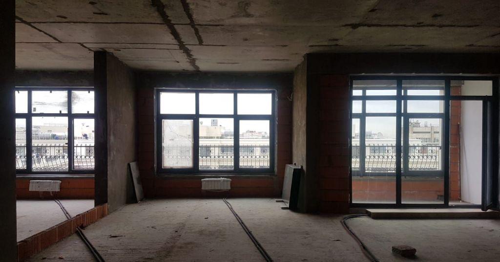 Купить двухкомнатную квартиру в Москве у метро Фрунзенская - megabaz.ru
