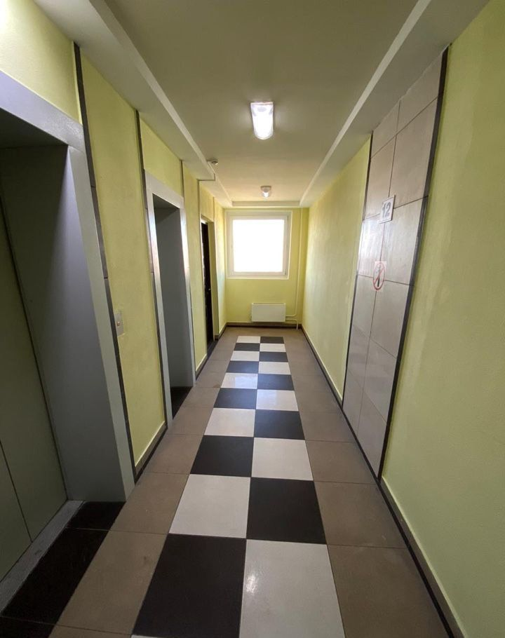 Купить двухкомнатную квартиру в Москве у метро Рязанский проспект - megabaz.ru