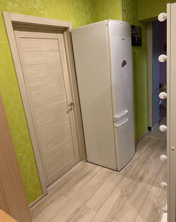Продажа однокомнатной квартиры Москва, Святоозёрская улица 34, цена 6999999 рублей, 2020 год объявление №271530 на megabaz.ru