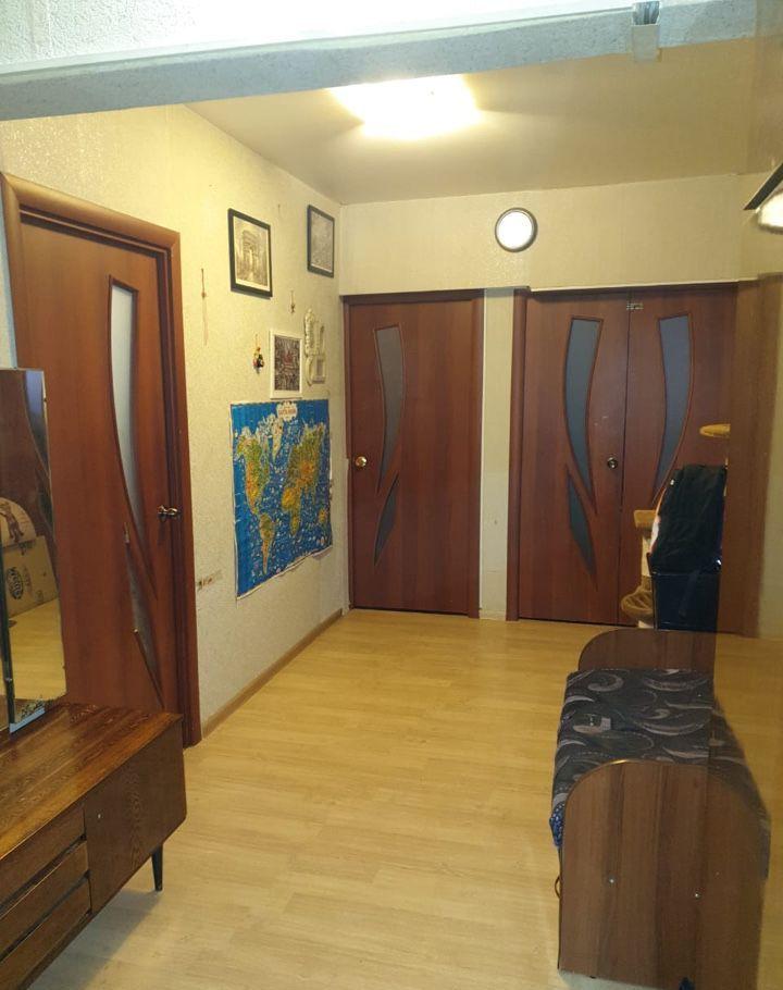 Купить трёхкомнатную квартиру в Москве у метро Ясенево - megabaz.ru