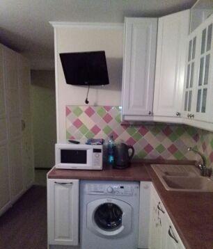 Купить двухкомнатную квартиру в Москве у метро Варшавская - megabaz.ru