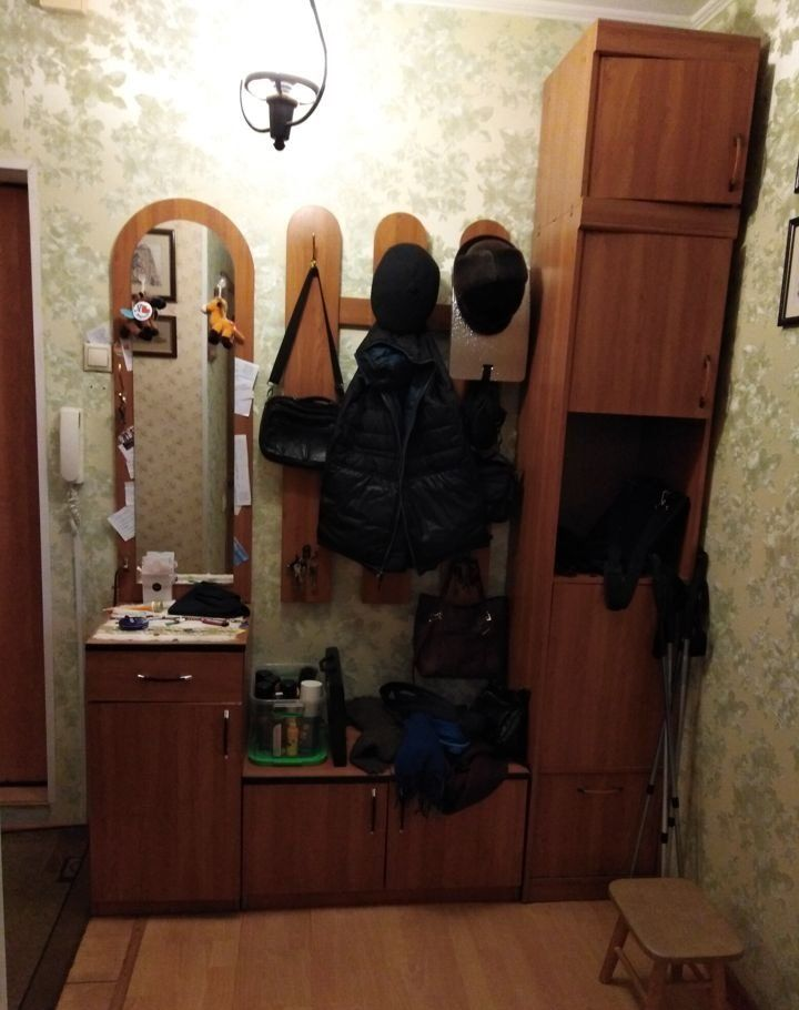 Купить однокомнатную квартиру в Москве у метро Братиславская - megabaz.ru