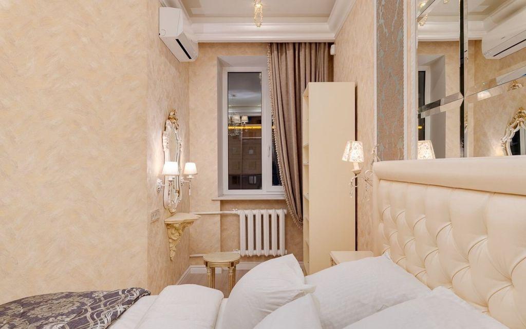 Аренда двухкомнатной квартиры Москва, метро Таганская, улица Земляной Вал 44, цена 6500 рублей, 2021 год объявление №898945 на megabaz.ru