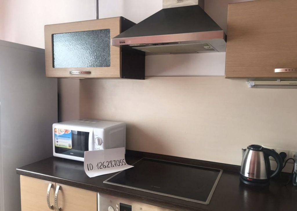 Снять однокомнатную квартиру в Москве у метро Текстильщики - megabaz.ru