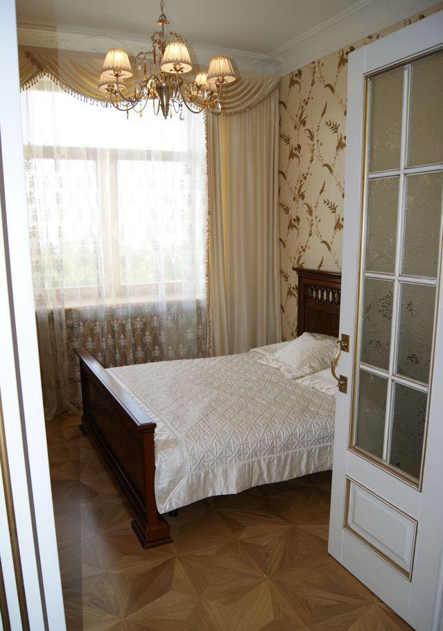 Купить двухкомнатную квартиру в Москве у метро Смоленская - megabaz.ru