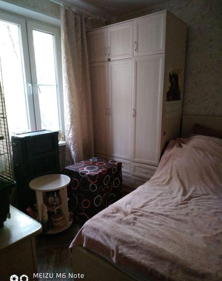 Купить трёхкомнатную квартиру в Москве у метро Волжская - megabaz.ru