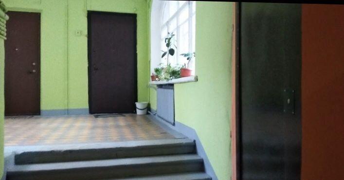 Продажа студии Москва, метро Баррикадная, улица Красная Пресня 44с3, цена 5450000 рублей, 2021 год объявление №271744 на megabaz.ru
