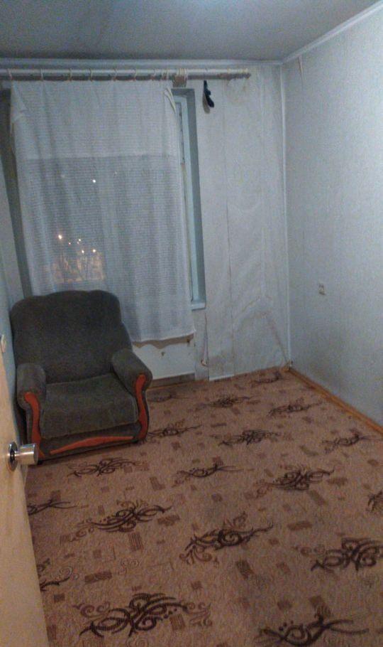 Снять трёхкомнатную квартиру в Москве у метро Сходненская - megabaz.ru