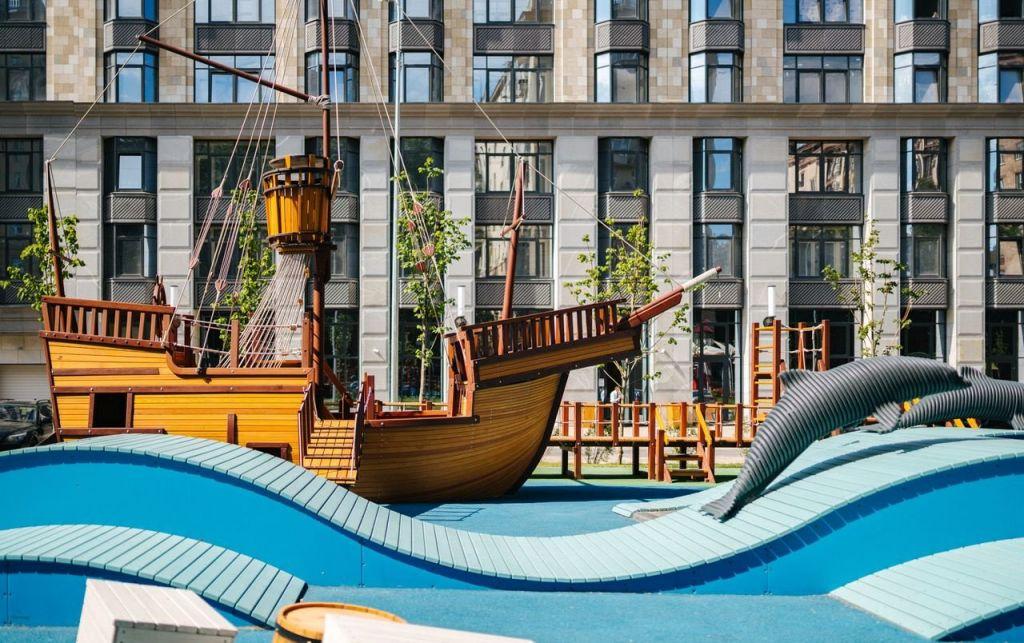 Купить четырёхкомнатную квартиру в Владивостоке - megabaz.ru