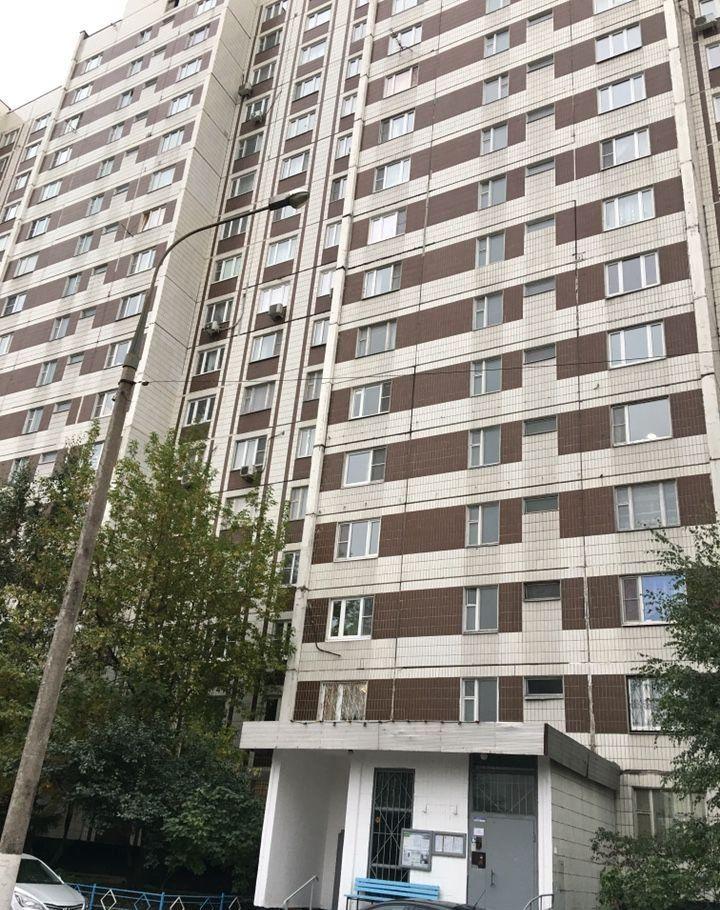 Купить комнату в Москве у метро Алма-Атинская - megabaz.ru