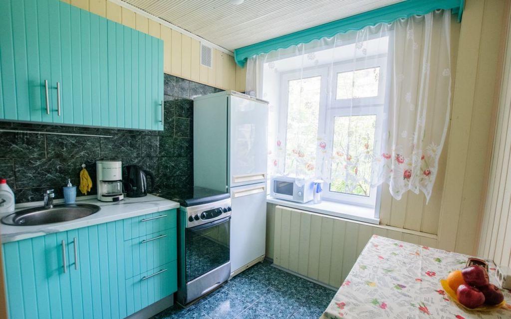 Снять двухкомнатную квартиру в Москве у метро Римская - megabaz.ru