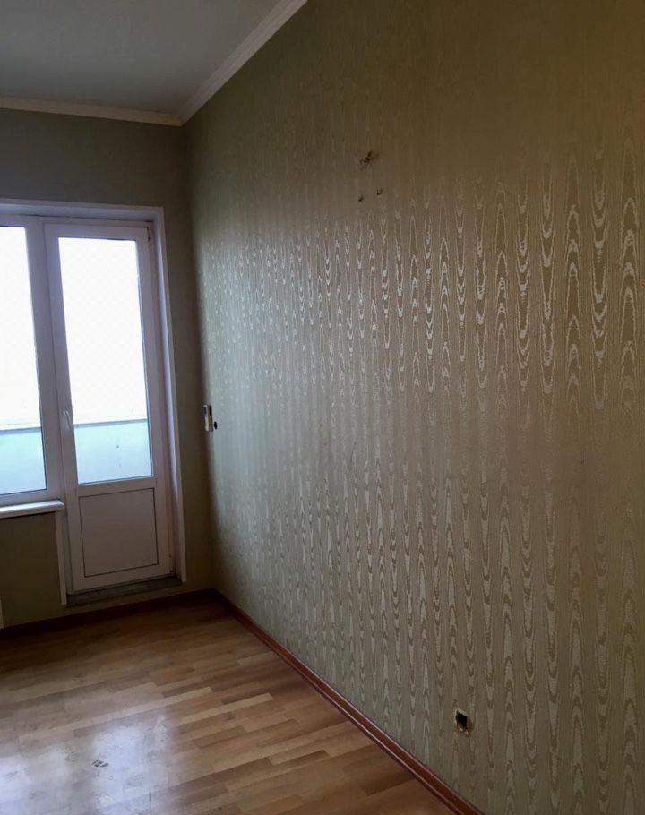 Купить трёхкомнатную квартиру в Москве у метро Крестьянская застава - megabaz.ru