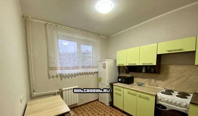 Снять двухкомнатную квартиру в Москве у метро Бибирево - megabaz.ru