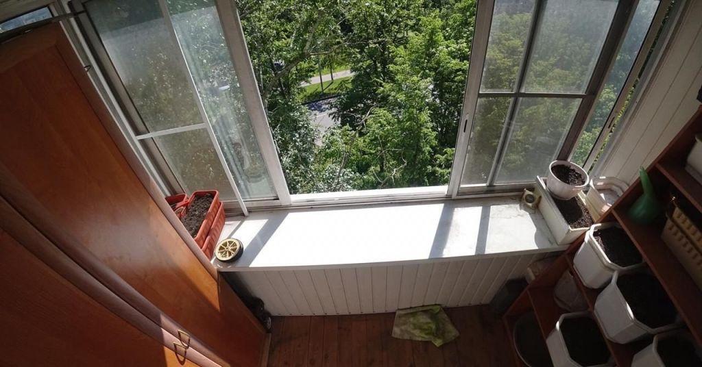 Купить четырёхкомнатную квартиру в Москве у метро Рязанский проспект - megabaz.ru