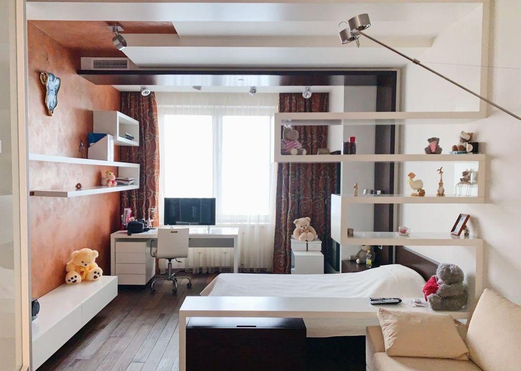Купить пятикомнатную квартиру в Москве - megabaz.ru