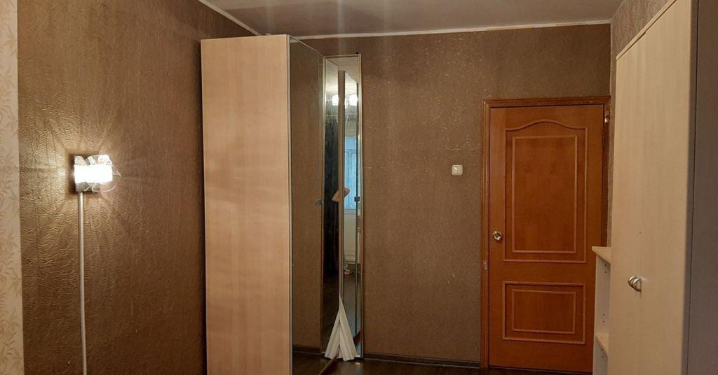 Купить трёхкомнатную квартиру в Москве у метро Бульвар адмирала Ушакова - megabaz.ru
